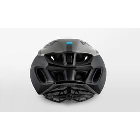 MET Manta Helmet grey